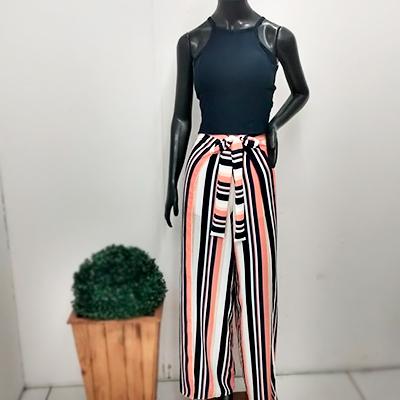 Conjunto Regata e Calça | Tribo da Moda