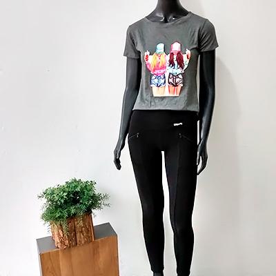 Conjunto Calça e Blusa | Evidência Modas