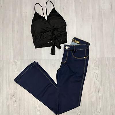 Calça Jeans Feminina | Cia do Jeans