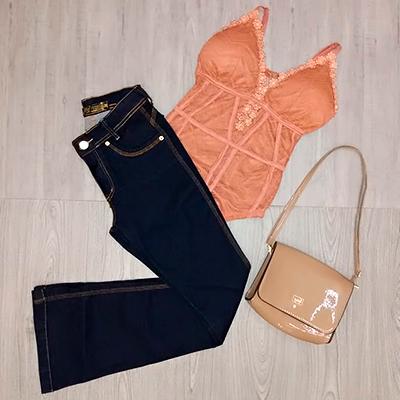 Conjunto Look Completo | Cia do Jeans