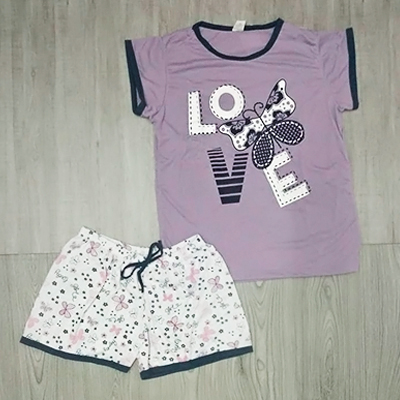 Conjunto Pijama Feminino | Ki Charme Lingerie