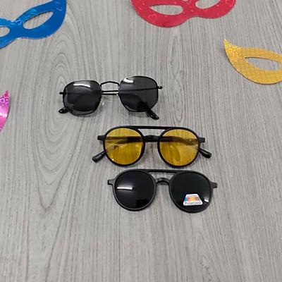Óculos de Sol Diversos | L.A. Lentes e Armações