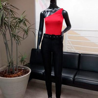 Calça Skinny Feminina | Cleo Modas