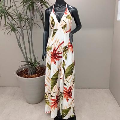 Vestido Longo Estampado | Stylo Girls