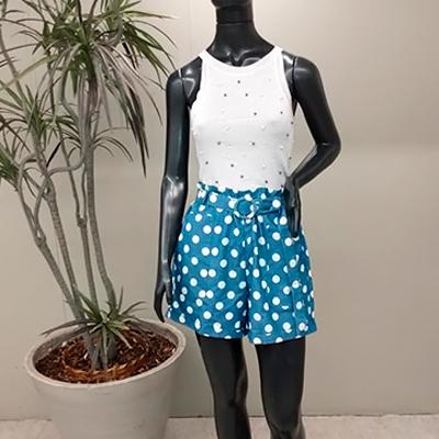 Blusas Modelos Diversos | Letícia Rios