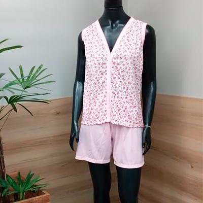 Conjunto Pijama Color | Ki Charme Lingerie