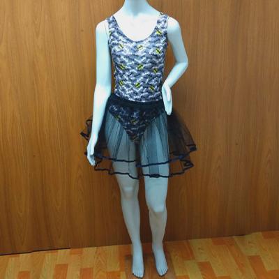Fantasia Body e Saia | Moda Cherye