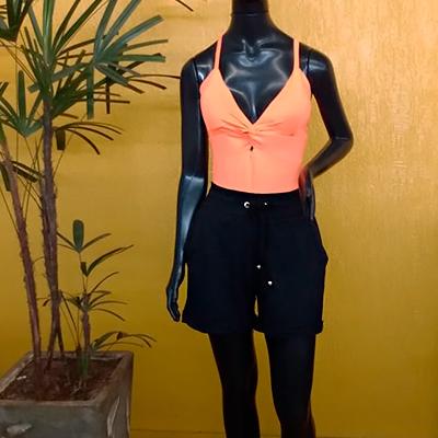 Body Neon Color | Veste Bem Modas