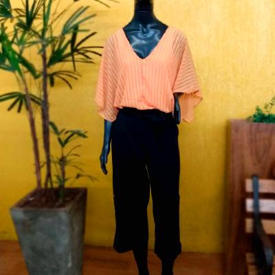 Body Adulto Color | Angel Fashion Multimarcas