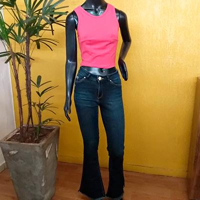 Calça Jeans Feminina | Edi Modas