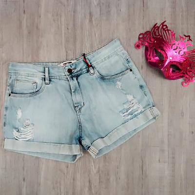 Short Jeans Feminino | Pitanga