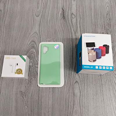Kit Eletrônicos Diversos | Cell Soft