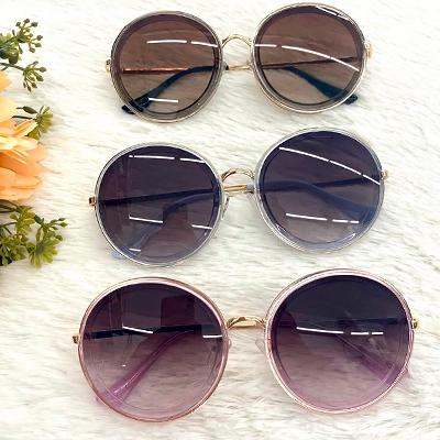 Óculos Solar Color | Lis Ótica