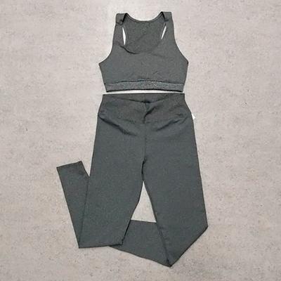 Conjunto Esportivo Feminino | Absoluta Moda Fitness