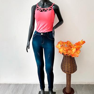 Conjunto Calça e Blusa | Moda Chick