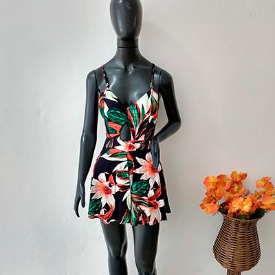 Macaquinho Estampas Diversas | GL Moda e Fashion