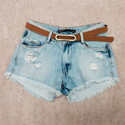 Short Jeans Feminino | Club Pop