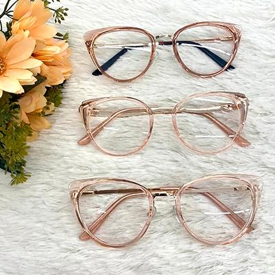 Armação Óculos de Grau | Lis Ótica