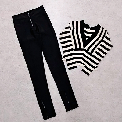 Conjunto Calça e Blusa | Shop 164