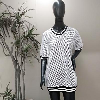 Camisa Arrastão Feminina | Brilho da Moda