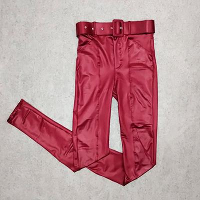 Calça Feminina Color | Toque de Elegância