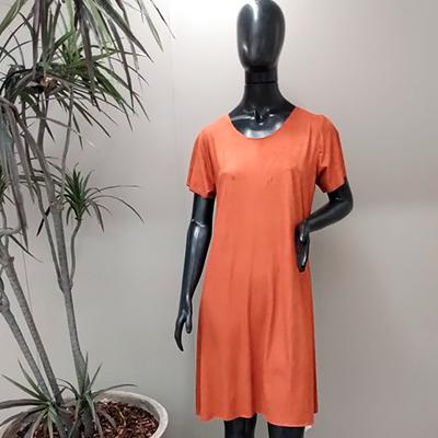 Vestido Suede Color | Chick-Me