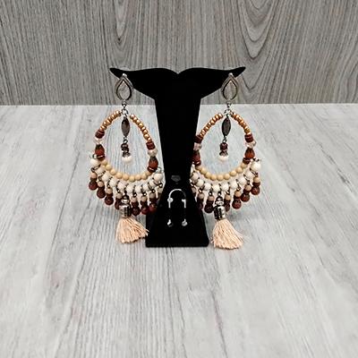 Brincos De Miçanga | Infinity Bijoux