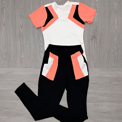 Conjunto Calça e Blusa | Maya Store