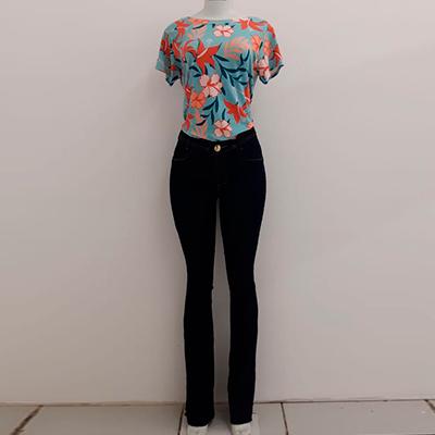 Conjunto Blusa e Calça | Vitrine do Jeans