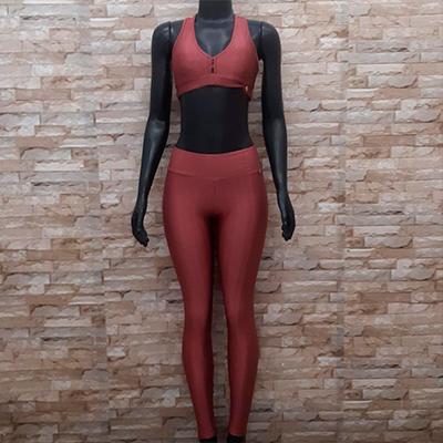 Conjunto Fitness Feminino | Atletas com Estilo