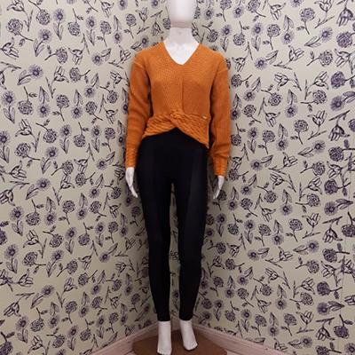 Conjunto Blusa e Calça | Bella Bruna