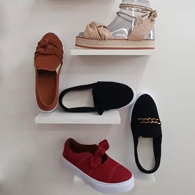 Sapato Feminino | Vivi Shoes