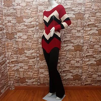 Conjunto Blusa e Calça | Imperatriz da Moda