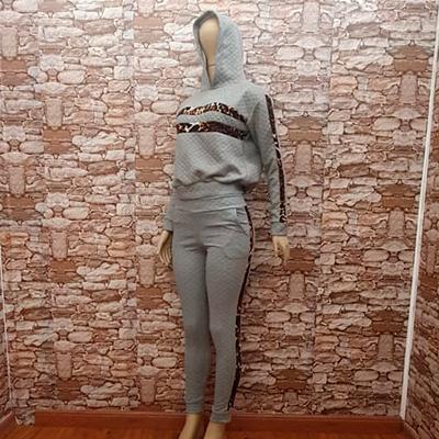 Conjunto Blusa e Calça | Gilbert Modas