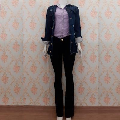 Conjunto Social Feminino | Vitrine do Jeans