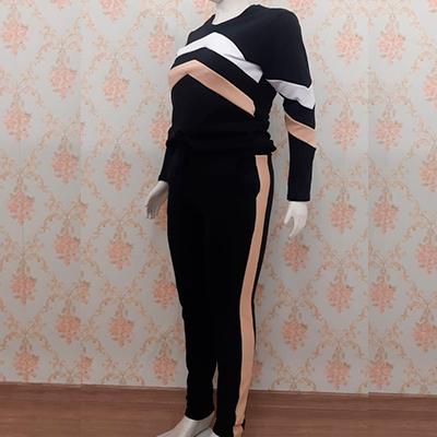 Conjunto Blusa e Calça | Klara Fashion