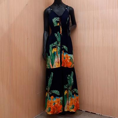Vestido Longo Feminino | Imperatriz da Moda
