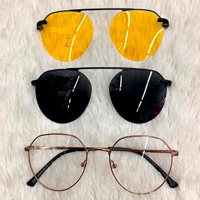 Óculos Unissex | Lis Ótica
