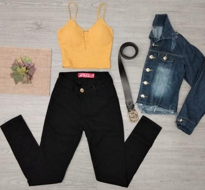 Conjunto Feminino | Amorim Modas