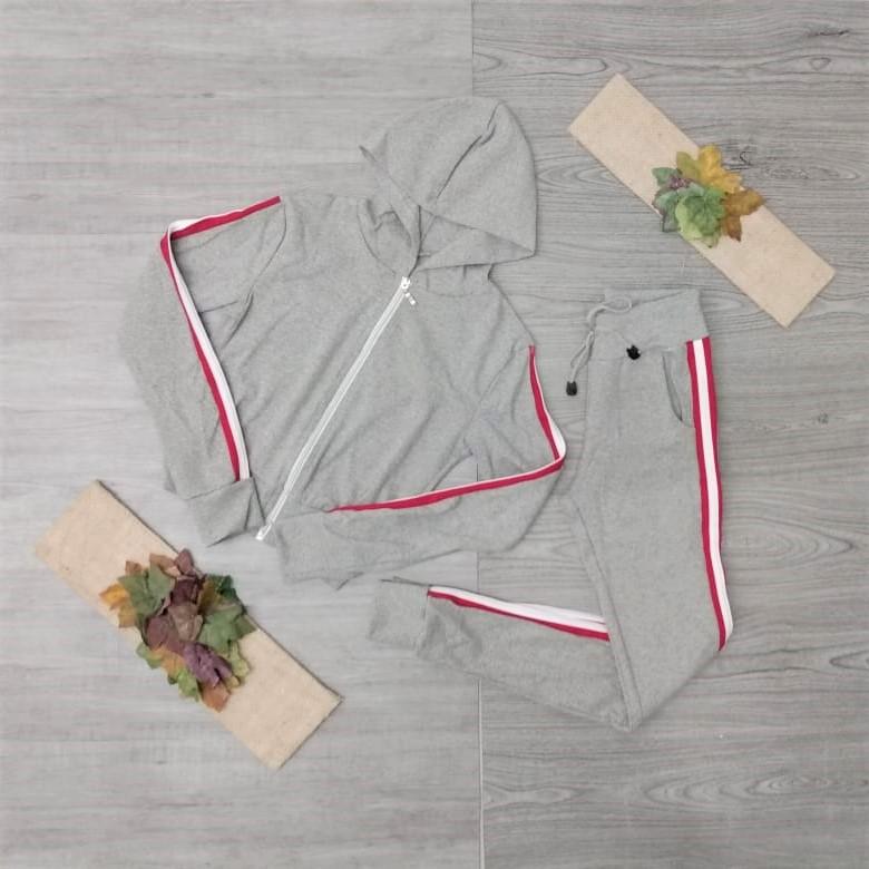 Conjunto Ribanna | Cleidy Fashion