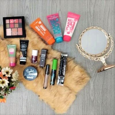Maquiagens diversas | Rosa Make