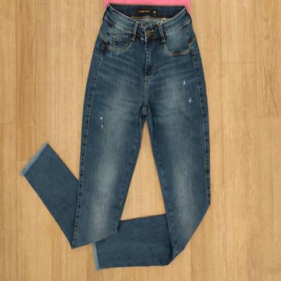 Calça jeans skinny | Jho Jho Fashion
