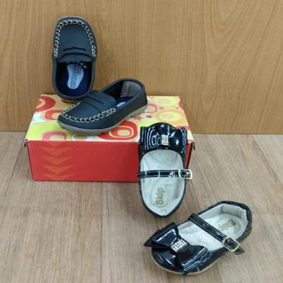 Calçados infantis | Nics e Babs