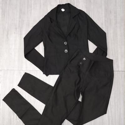 Blazer e calça social | JR Confecções