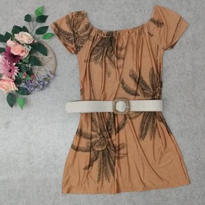 Vestido e cinto | Bella Rocca