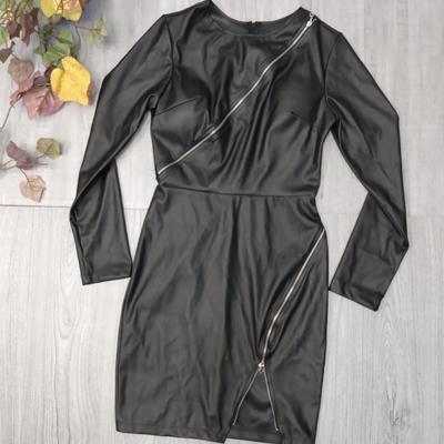 Vestido tecido sintético | Nanda Modas