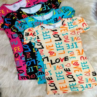 Vestido infantil tie dye | Lili Baby